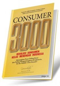 Buku consumer 3000