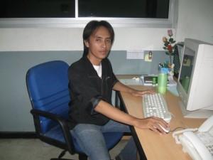 Foto kenangan 2008