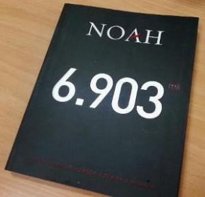 Noah 6903 mil