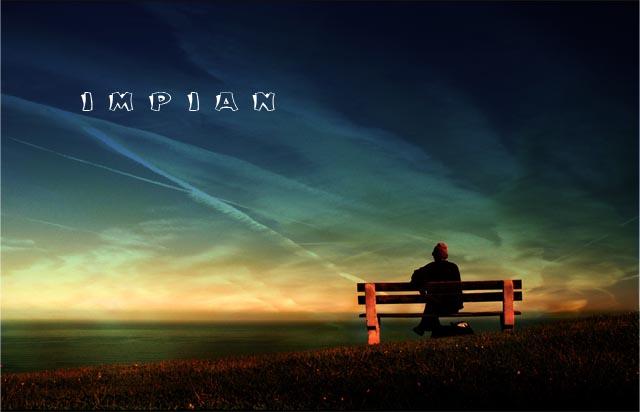 Ketika Aku Bercita – Cita   Ikatlah Ilmu Dengan Menuliskannya, Dengan  Menge-Blog-kannya