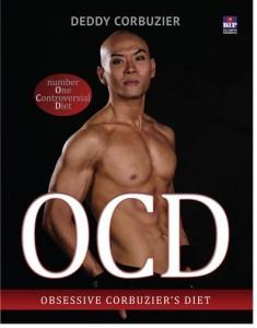Buku OCD  Corbuzier Diet