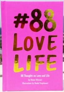 88 LOVE LIFE Dinda Puspitasari