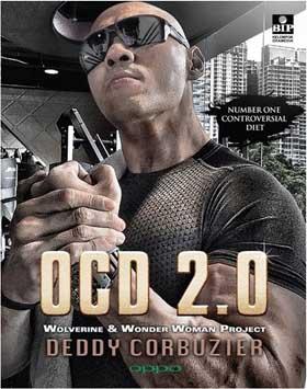 OCD 0: Obsessive Corbuzier's Diet (OFFICIAL) 1 APK