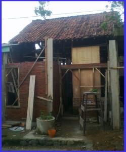 Rumah Bintang Asrul Pacitan