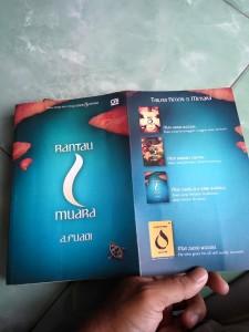 Buku Rantau 1 muara
